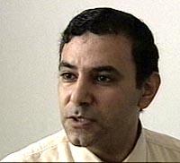 Dr. Tarak El-Bialy